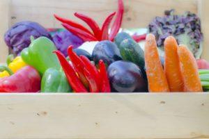 Organska hrana dostupna svima – OrganicNet