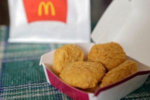 Chicken McNuggets postaju prirodni i šta to tačno znači?