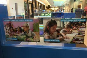 VR i UNICEF u kampanji prikupljanja donacija za Srbiju