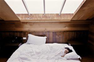 5 koraka do boljeg sna