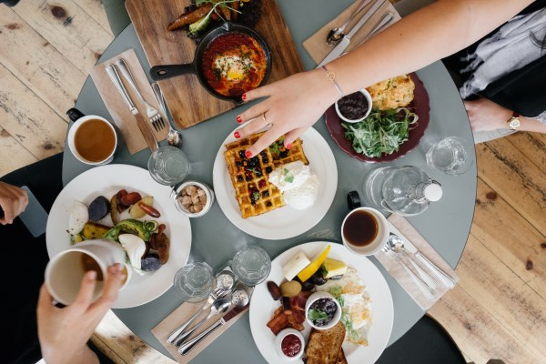 Koliko jedemo, a koliko treba da jedemo?