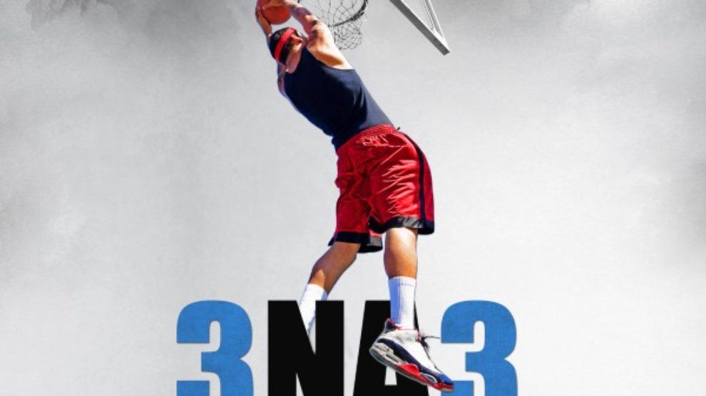 Sportski turnir u basketu 3 na 3