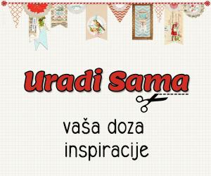Uradi Sama - Vaša doza inspiracije
