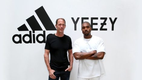 adidas i Kanye West sklopili ugovor o saradnji
