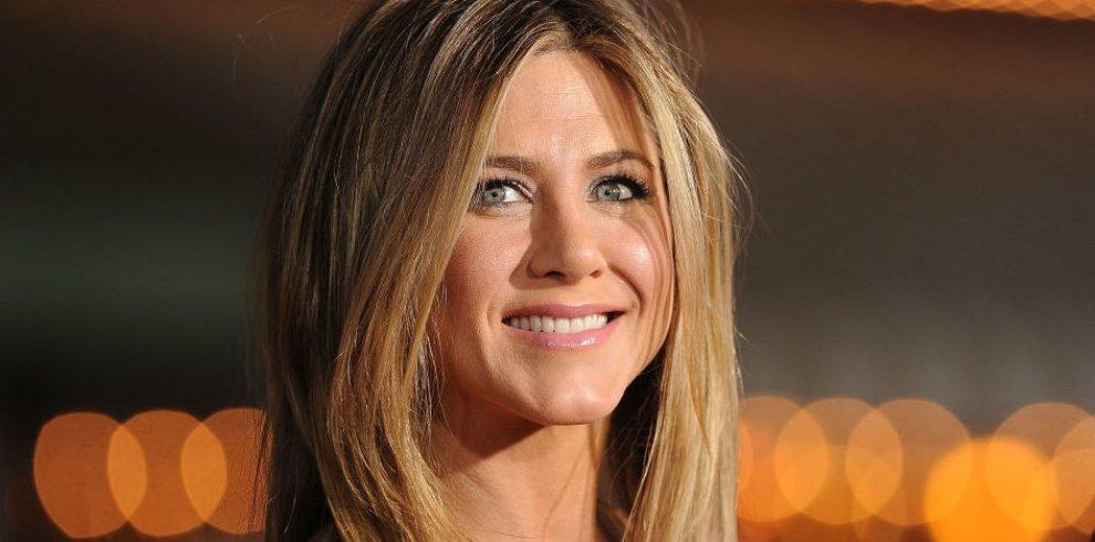 Jennifer Aniston o glasinama i tabloidima