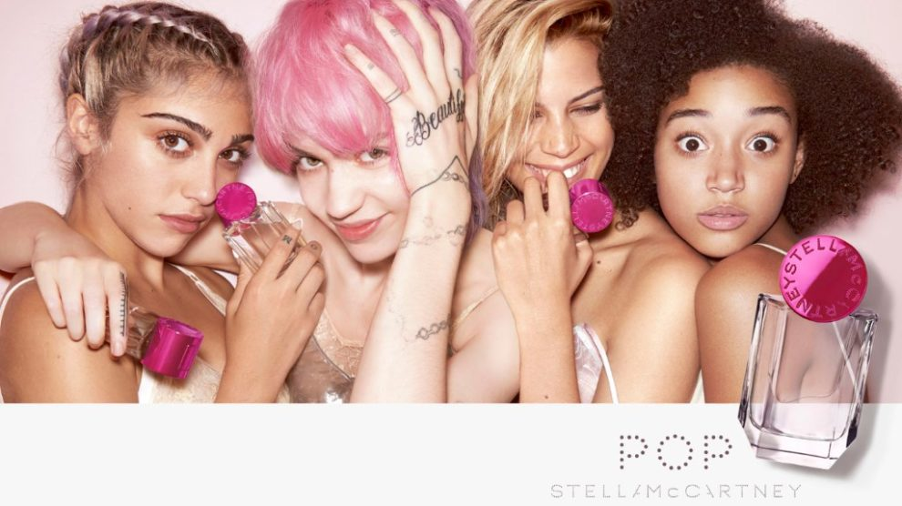 Parfem Pop by Stella McCartney