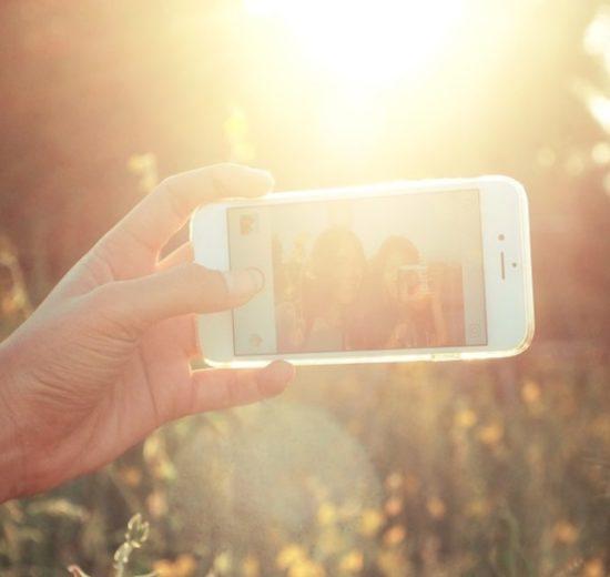 Selfie fotke izazivaju bore