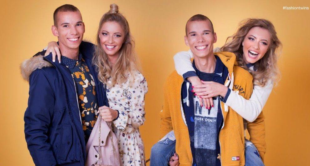 Fashion Twins – nova kampanja Fashion&Friends