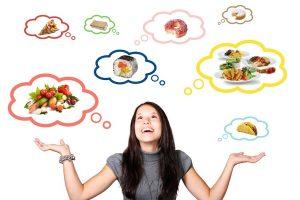 Kako hrana utiče na naš mozak?