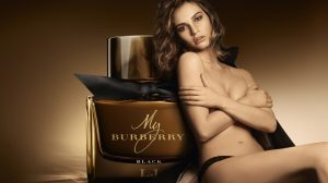 My Burberry Black – parfem jeseni