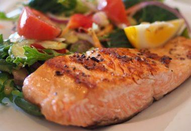 Najjednostavniji recept za spremanje lososa