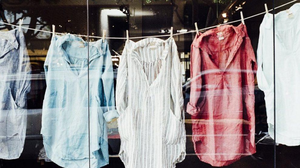 Perite novu odeću pre nošenja – evo i zašto!
