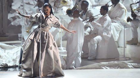 VMA 2016 moda sa crvenog tepiha