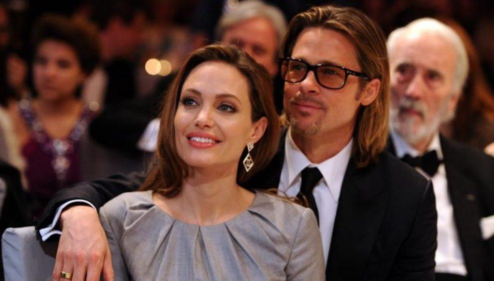 Angelina Jolie se razvodi od Brad Pitta!
