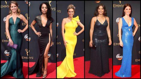 Emmys 2016 moda sa crvenog tepiha