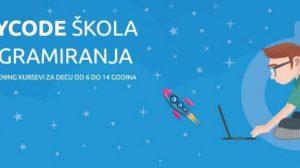 Playcode škola programiranja za decu