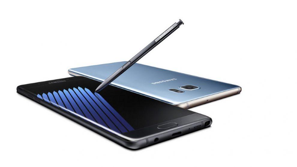 Počela zamena Samsung Galaxy Note7 u Srbiji