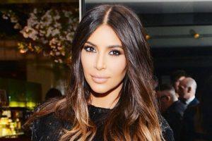 Razgolićena Kim Kardashian na Snepčetu!