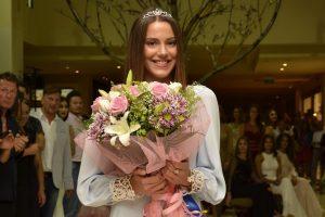 Sara Mitić nova Miss Porto Karasa