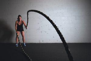 Vežbanje na društvenim mrežama