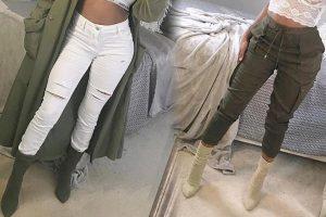 Čarape preko cipela – novi trend?