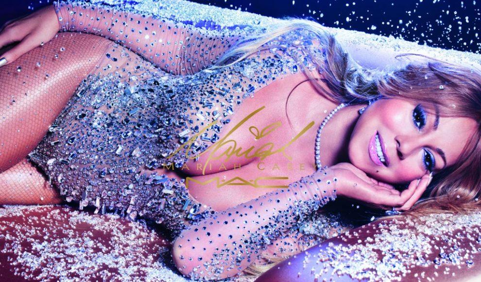 Čarobna MAC Mariah Carey kolekcija