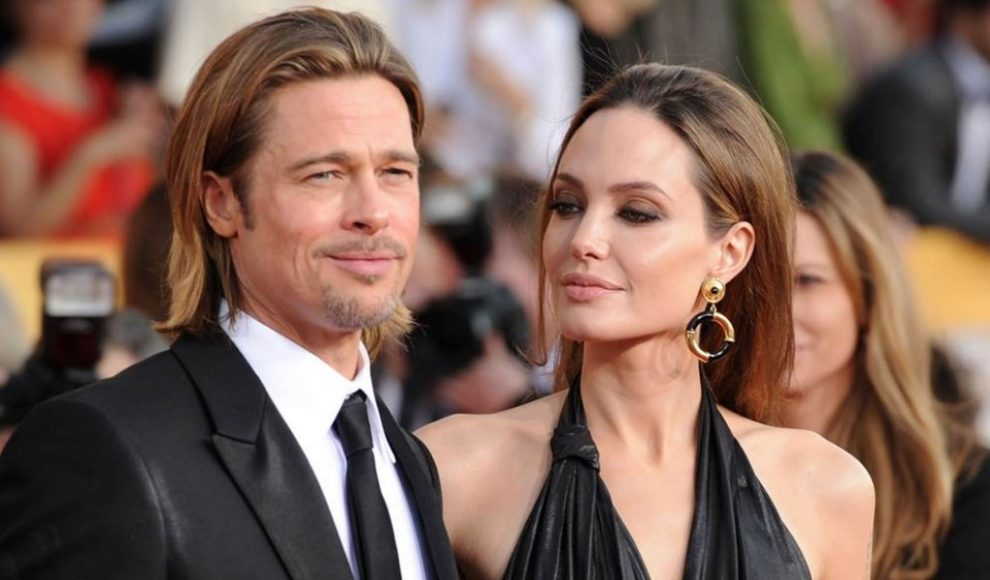 Brad Pitt traži zajedničko starateljstvo