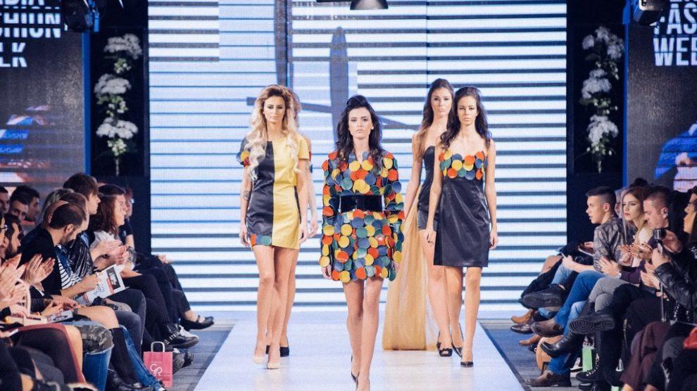 Drugo veče Serbian Fashion Weeka obeleženo neobičnim kreacijama