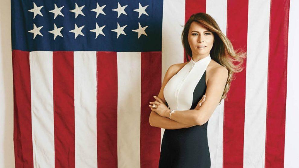 Ko je Melania Trump, nova Prva dama Amerike?