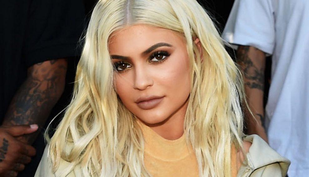 Nova frizura Kylie Jenner