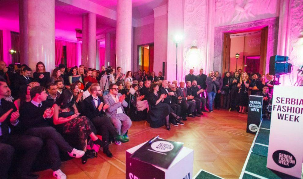 Dodelom Serbia Fashion Awards završena nacionalna nedelja mode