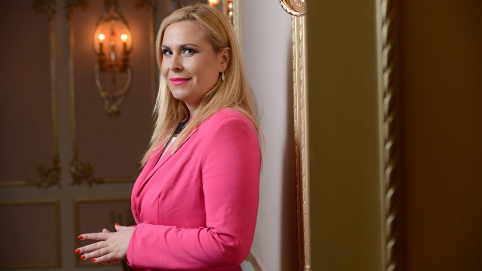 Zvezda sopstvenog života – Jelena Đokić
