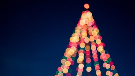 Predlozi za DIY novogodišnje drvo