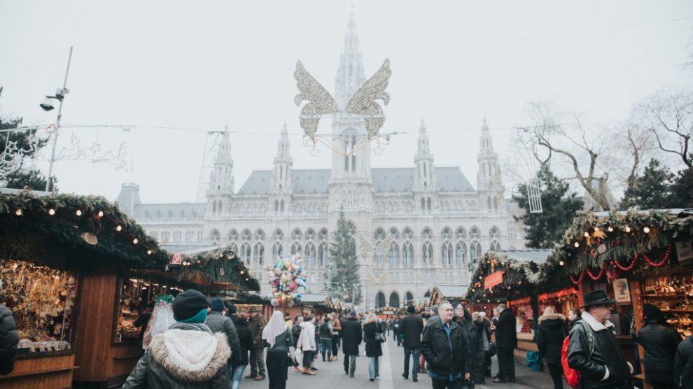 Top 9 mesta za posetiti u decembru