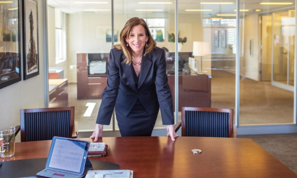 Žene mogu imati sve – intervju sa Cathy Engelbert, direktorkom Deloitte
