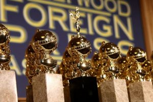 Nominacije za Golden Globes 2017