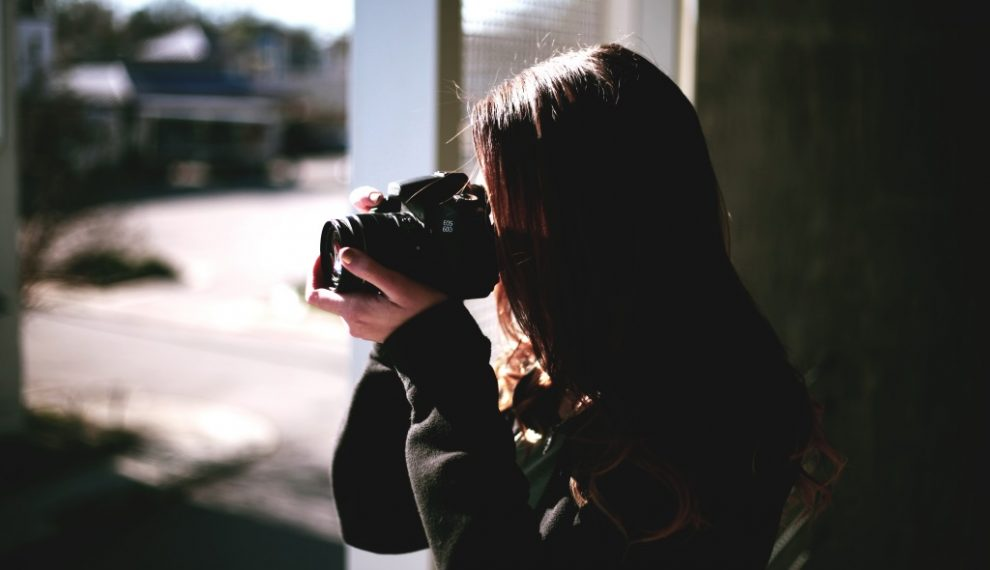 Besplatan harvardski kurs fotografije