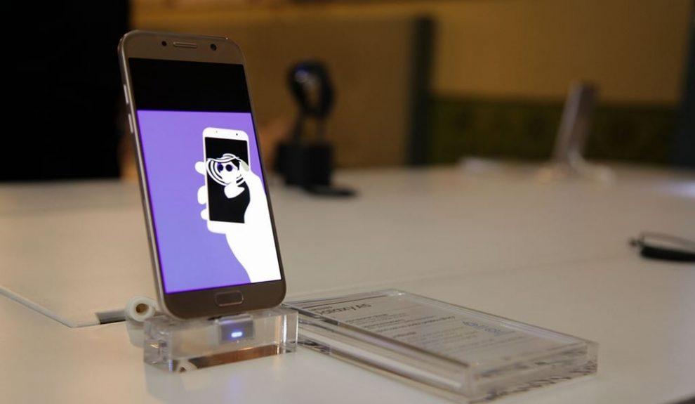 Novi Samsung Galaxy A3 i A5 dostupni u Srbiji
