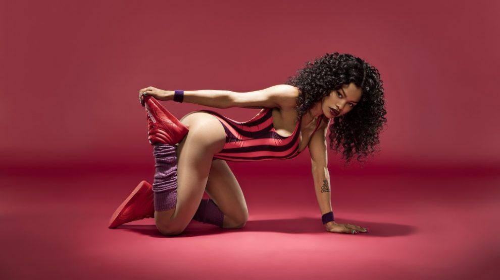 Prve ženske fitnes patike – Reebok Classic Freestyle Hi