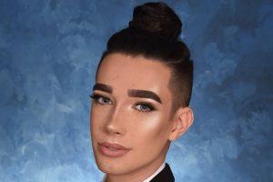 Prvi muški CoverGirl model