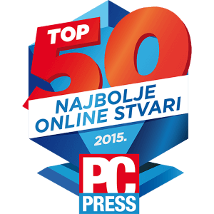 PC Press Nagrada u kategoriji Moderna Porodica