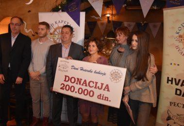 Dani hvarske kuhinje u Beogradu