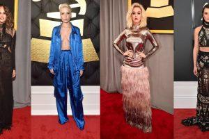 Grammys 2017 moda sa crvenog tepiha