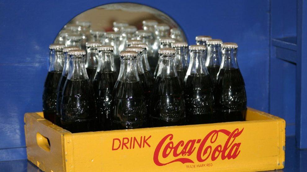 Količina šećera u poznatim pićima