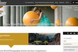 Srpski fotografi u finalu Sony World Photography Awards