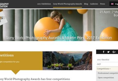 Srpski fotografi u finalu Sony World Photography Awards