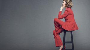 Jane Fonda na naslovnici Edit magazina
