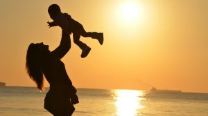 Majka je ona koja voli i podiže dete #HONYpriče