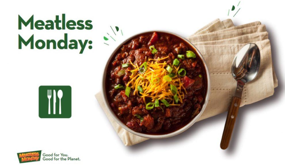 Meatless Monday inicijativa – jer želimo kvalitetniji život