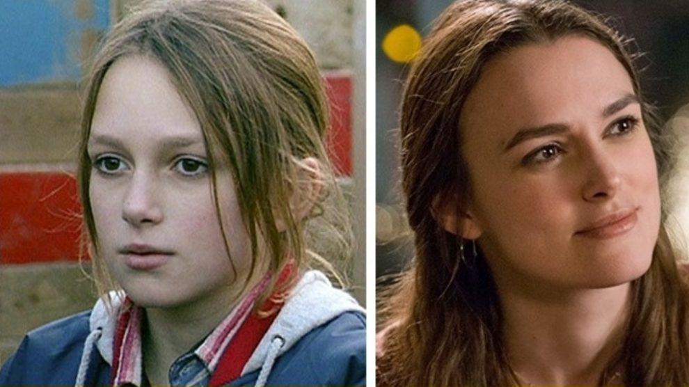 Nekad i sad – poznate glumice i njihove prve uloge [FOTO]